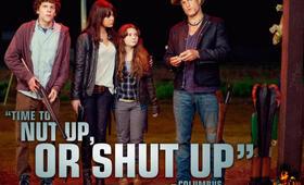 Zombieland mit Emma Stone, Woody Harrelson, Jesse Eisenberg und Abigail Breslin - Bild 19