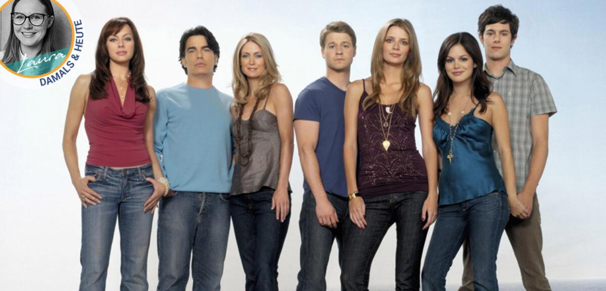 O.C. California Serien Stream