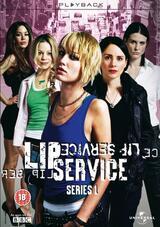 Lip Service - Poster