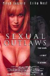 Sexual Outlaws - Poster