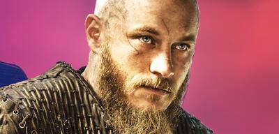Vikings: Travis Fimmel als Ragnar