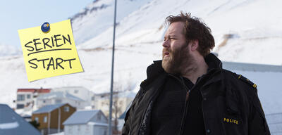 Trapped, Staffel 1