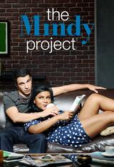 The Mindy Project - Poster