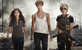 Terminator mit Linda Hamilton, Mackenzie Davis und Natalia Reyes - Bild 16