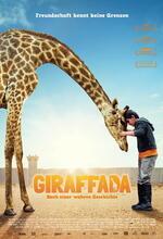 Giraffada Poster