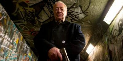 Michael Caine ist Harry Brown