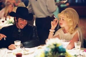 Brokeback Mountain mit Anne Hathaway