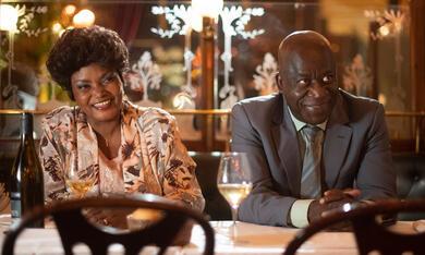 Monsieur Claude 2 mit Salimata Kamate und Pascal N'Zonzi - Bild 3