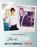 Isi & Ossi - Poster