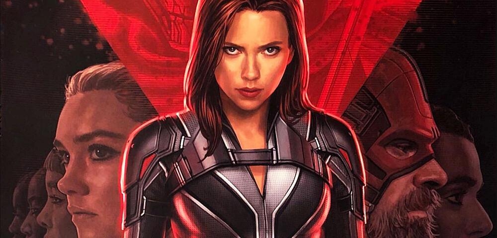 Nach Avengers 4: Black Widow-Star schwärmt über kommenden MCU-Film