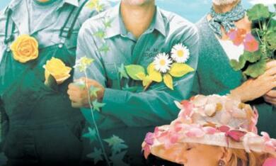 Greenfingers - Harte Jungs und zarte Triebe - Bild 1