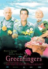 Greenfingers - Harte Jungs und zarte Triebe - Poster
