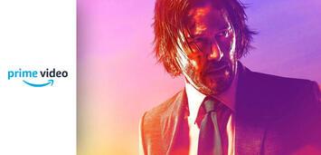 Bild zu:  Keanu Reeves in John Wick