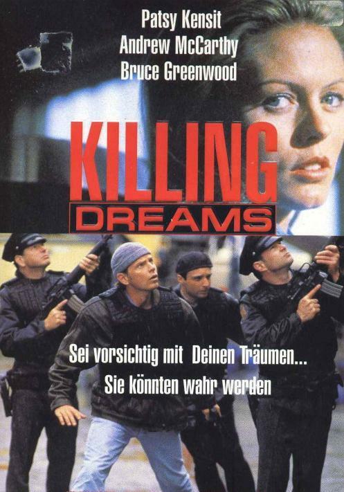 Killing Dreams - Tödliche Visionen
