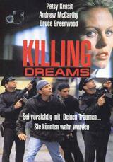 Killing Dreams - Tödliche Visionen - Poster