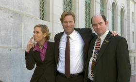 Thank You for Smoking mit Aaron Eckhart, Maria Bello und David Koechner - Bild 9