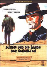 Django und die Bande der Gehenkten - Poster