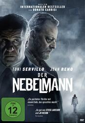 Der Nebelmann Poster