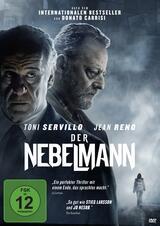 Der Nebelmann - Poster