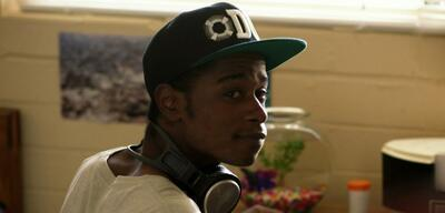 Keith Stanfield, hier in Short Term 12