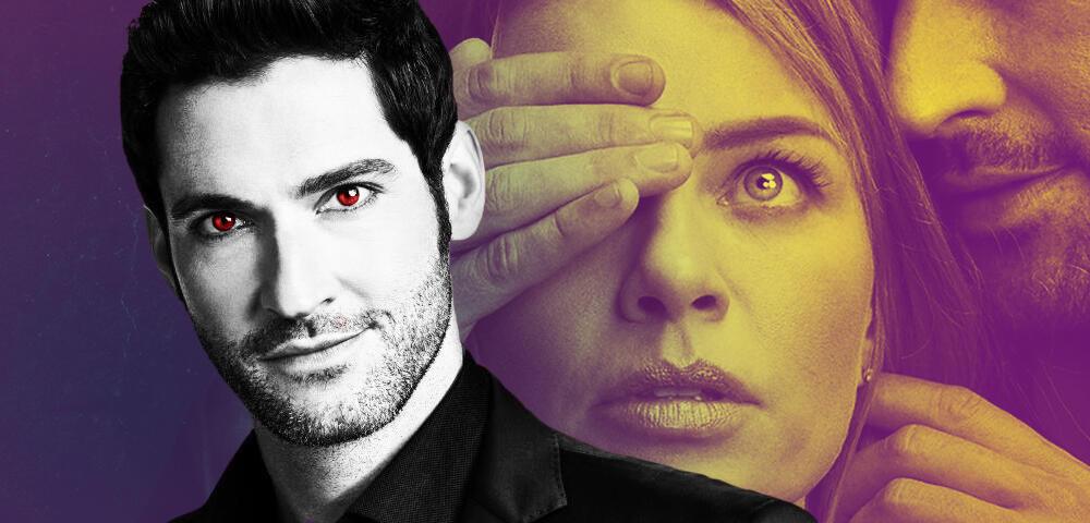 4 Staffel Lucifer