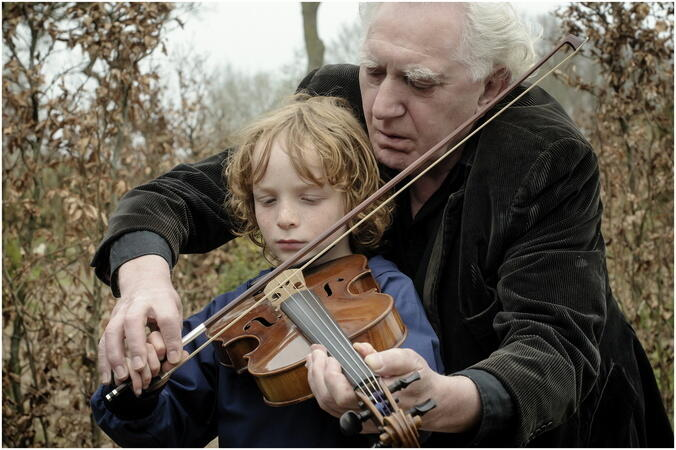Finn und die Magie der Musik