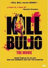 Kill Buljo: The Movie - Poster