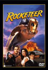 Rocketeer - Poster