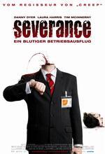 Severance - Ein blutiger Betriebsausflug Poster