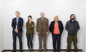 Der Chef ist tot mit Julia Hartmann, Lucas Prisor, Götz Schubert, Petra Kleinert und Daniel Christensen - Bild 25
