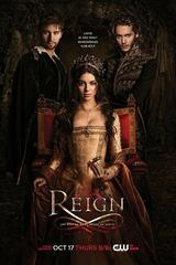 Reign - Poster