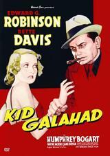 Kid Galahad - Poster
