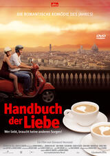 Handbuch der Liebe - Poster