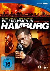 Tatort: Willkommen in Hamburg - Poster