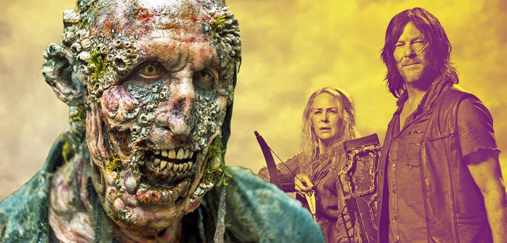 Hug the Walking Dead - Wie soll das neue Spin-off heißen?