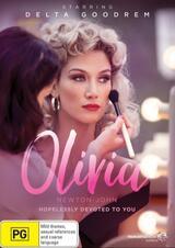 Olivia Newton-John: Hopelessly Devoted to You - Poster