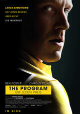 The Program - Um jeden Preis - Poster