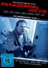 Paranormal Movie - Poster