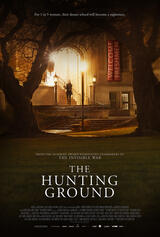 The Hunting Ground - Poster