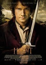 Der Hobbit: Eine unerwartete Reise - Poster