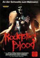 Rocktober Blood - An der Schwelle zum Wahnsinn
