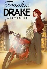 Frankie Drake Mysteries - Poster