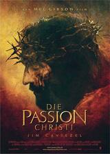 Die Passion Christi - Poster