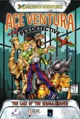 Ace Ventura - Poster