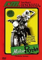 Motor-Psycho - Wie wilde Hengste
