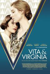 Vita and Virginia - Poster