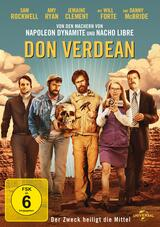 Don Verdean - Poster