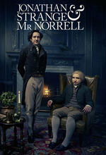 Jonathan Strange and Mr Norrell Poster