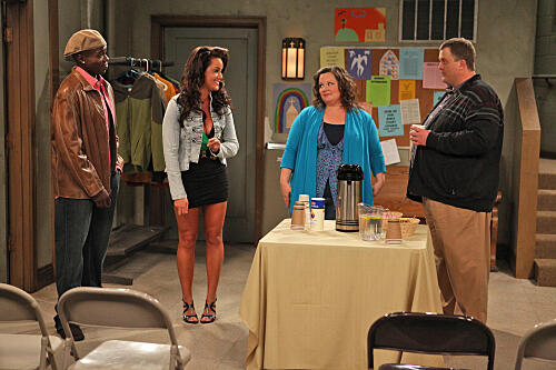 Mike And Molly Staffel 5