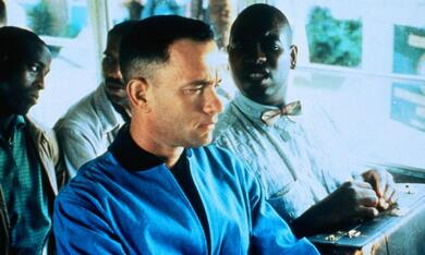 Forrest Gump mit Tom Hanks und Mykelti Williamson - Bild 3